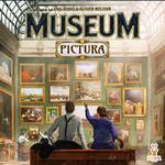 Board Game: Museum: Pictura