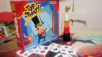 Board Game: Top That!
