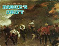 Board Game: The Defense of Rorke's Drift