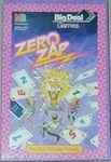 Board Game: Zero Zap