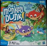 Board Game: Monkey Dunk