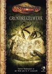 RPG Item: Cthulhu Grundregelwerk