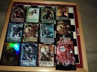 Board Game: San Guo Sha: Wind