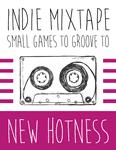 RPG Item: Indie Mixtape Volume 3