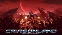 Video Game: Crimsonland