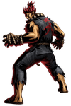 Character: Akuma