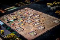 Board Game: Glen More II: Chronicles