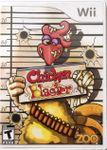 Video Game: Chicken Blaster