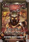 Board Game: Summoner Wars: Grungor's Charge Reinforcement Pack