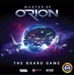 Master of Orion: Настольная игра