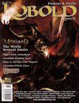 Issue: Kobold Quarterly (Issue 23 - Fall 2012)