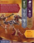 Board Game: Heroscape Expansion Set: Zanafor's Discovery
