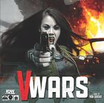 Board Game: V-Wars