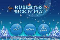 Video Game: Ruberth's Kick n' Fly
