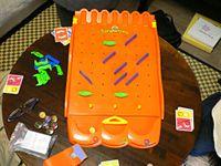 Board Game: Cranium Bumparena