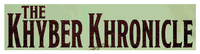 Periodical: The Khyber Khronicle