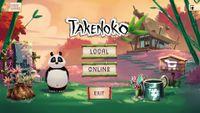 Video Game: Takenoko