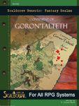 RPG Item: Goron'Talteth