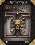 RPG Item: Deathwatch Game Master's Kit