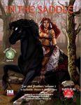 RPG Item: In the Saddle