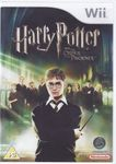 Video Game: Harry Potter and the Order of the Phoenix