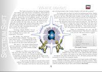 RPG Item: Colours of Magic: White Magic (D20)