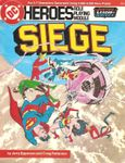 RPG Item: Siege