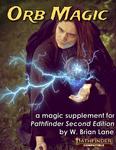 RPG Item: Orb Magic