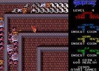 Video Game: Gauntlet (1985)