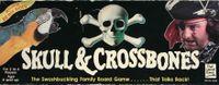Board Game: Skull & Crossbones