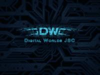 Video Game Publisher: Digital Worlds JSC