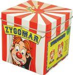 Board Game: Zygomar