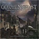 Board Game: Gormenghast: The Board Game