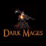 Board Game: Dark Mages