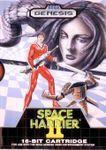Video Game: Space Harrier II