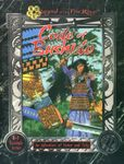 RPG Item: B-1: Code of Bushido