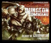 Board Game: Dungeon Command: Blood of Gruumsh