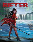 Issue: The Rifter (Issue 43 - Jul 2008)