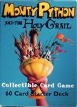 Board Game: Monty Python and the Holy Grail CCG