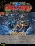 RPG Item: SRM03-06: Jackknifed!