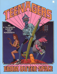 RPG Item: Teenagers from Outer Space (2nd Edition)