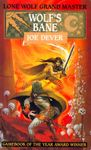 RPG Item: Book 19: Wolf's Bane