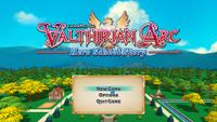 Video Game: Valthirian Arc: Hero School Story