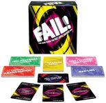 Board Game: Fail!