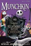 Board Game: Munchkin The Nightmare Before Christmas