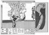 Video Game: MacGolf Classic