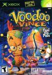 Video Game: Voodoo Vince