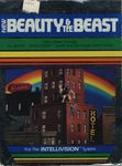 Video Game: Beauty & the Beast (Intellivision)