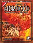 RPG Item: Secrets of Morocco