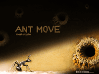 Video Game: Ant Move